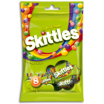 Skittles Crazy Sours Party Pack