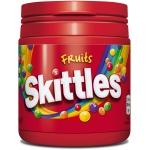Skittles Fruits 125g Dose