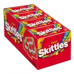 Skittles Fruits 16x45g Sparpack