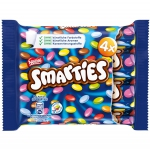 Smarties 4er Multipack