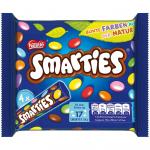 Smarties 4x38g