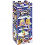 Smarties Adventskalender Burg