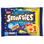 Smarties Mini 15er + 1 gratis