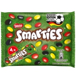 Smarties Multipack WM-Edition