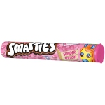 Smarties Riesenrolle Sonder-Edition Rosa