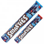 Smarties Sonder-Edition blau-rot 130g