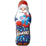 Smarties Weihnachtsmann