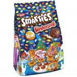 Smarties Winterspaß 120g