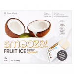 Smooze Fruit Ice Simply Coconut 5er