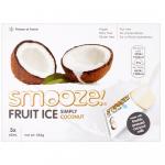 Smooze Fruit Ice Coconut 5er