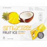 Smooze Fruit Ice Coconut + Pineapple 5er