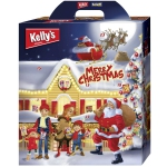 "Snack-Adventskalender ""Kelly"""