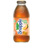 Snapple Iced Tea Pfirsich zuckerfrei