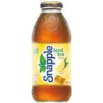 Snapple Iced Tea Zitrone zuckerfrei