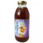 Snapple Mango & Passionsfrucht 473ml