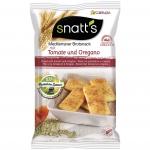 Snatt's Tomate und Oregano