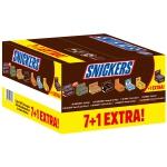 Snickers 7+1 Extra 220er Spar-Set 11,508 kg
