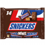 Snickers Minis 14er