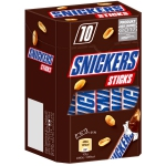 Snickers Sticks 10er