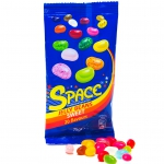Space Jelly Beans Sweet
