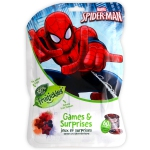 Spiderman Games & Surprises