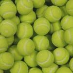 Bubble Gum Sport Ball Tennis 1kg