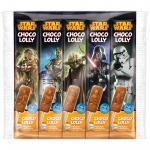 Star Wars Choco-Lolly 5er Multipack