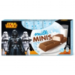 Star Wars Milk Minis