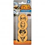 Star Wars Rebels Zungen-Tattoos