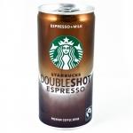 Starbucks Doubleshot Espresso 200ml Dose