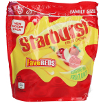 Starburst Fave Reds 210g
