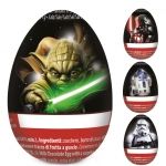 Star Wars Chocolate Egg