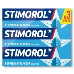 Stimorol Peppermint 3er