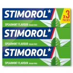 Stimorol Spearmint 3er