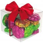 Storz Blümchen Frühlingsfarben Geschenkbox
