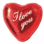 """Storz Choco Herz """"I Love You"""" 20er"""