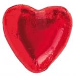 Storz Choco-Herz Rot 20er