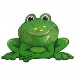 "Storz Frosch ""Heini"" 75er Sparpack"