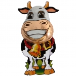 """Storz Kuh """"Berta"""" 60er Sparpack"""