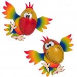 Storz Papagei 10er