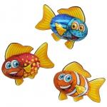 Storz Schoko-Fisch 20er