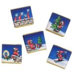 """Storz Täfelchen """"Weihnachts-Puzzle"""" 100x5g"""
