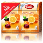 Sulá Minis Fruit Mix zuckerfrei Mini-Box 2er