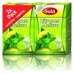 Sulá Minis Melisse zuckerfrei 2er Pack
