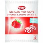 Sulá Genuss Momente Erdbeer & Creme Bonbons zuckerfrei