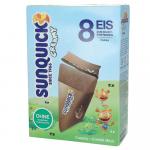 Sunquick Creamy Eis Kakao 8er
