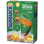 Sunquick Wassereis Tropical 10er