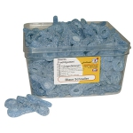 Suntjens Blaue Schnuller Fruchtgummi 150er