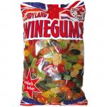 Suntjens Candyland Winegums 4kg