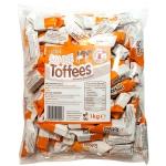 Suntjens Sahne Toffees 1kg